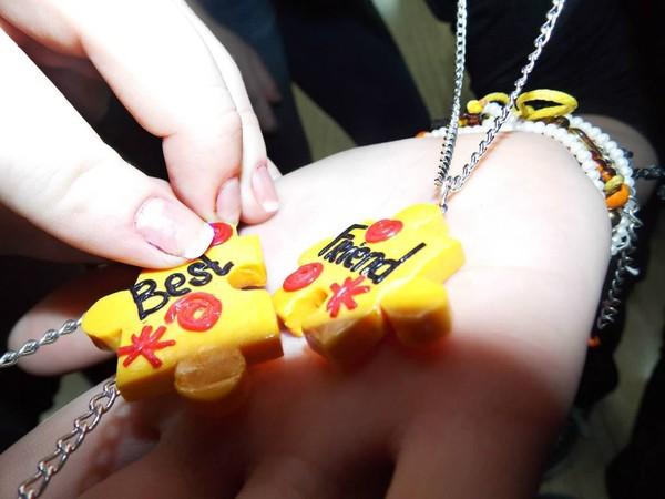 Какой подарок можно сделать подруге на день рождения своими руками фото 93