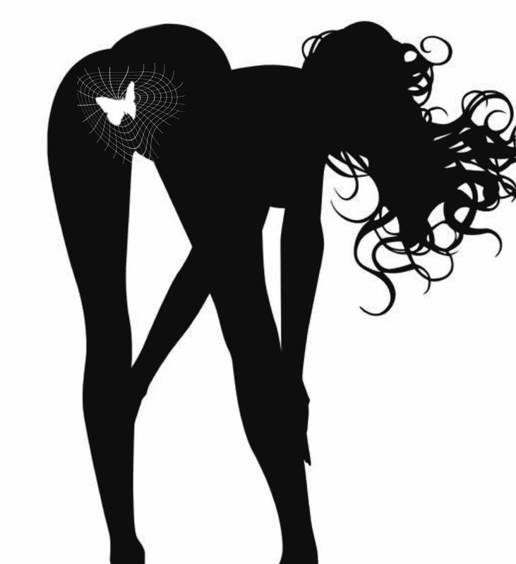 трафареты девушек эротика классная певица офигеная