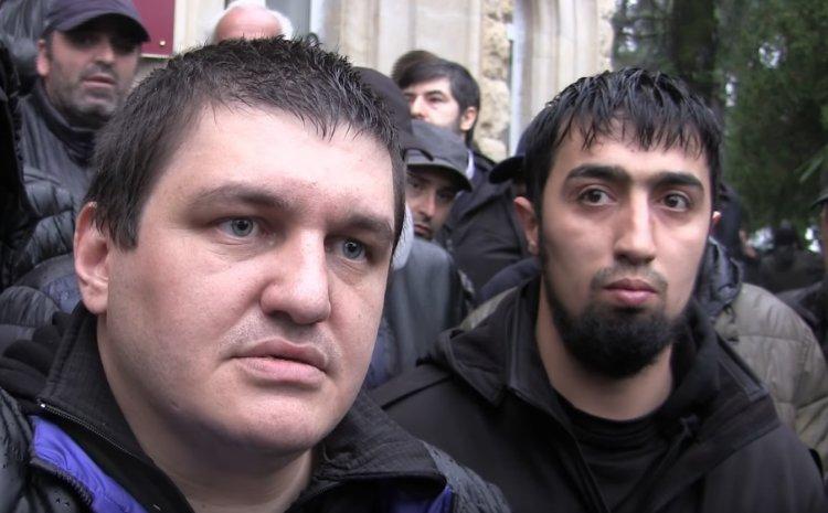 """""""Президент"""" оккупированной Абхазии Хаджимба сложил полномочия из-за протестов - Цензор.НЕТ 468"""