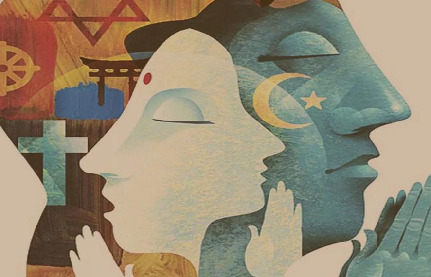 Религиозные взгляды картинки