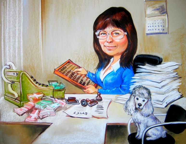 Смешные картинки про бухгалтера женщину, интернет-магазин открытка грусти