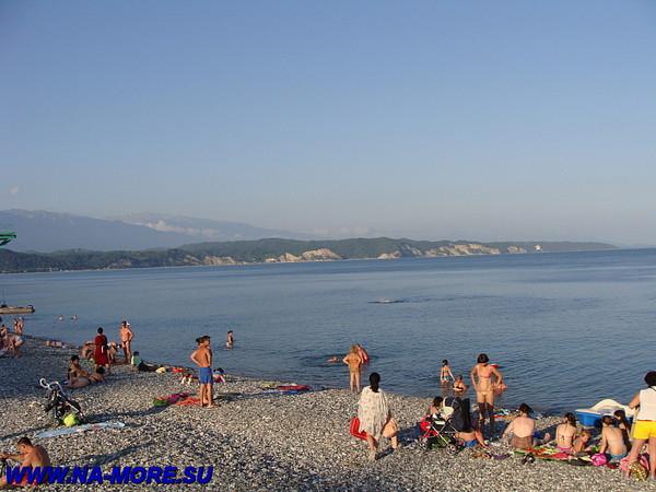 Абхазия в какой город лучше поехать