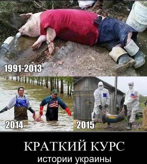 Украина прикольные картинки