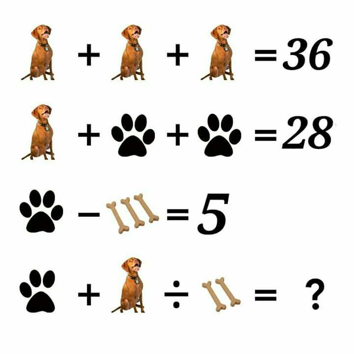 Картинки изображения на логику