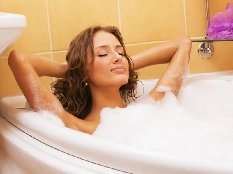 Ванна Поможет Похудеть. Худеем эффективно: ванны для похудения и очищения организма