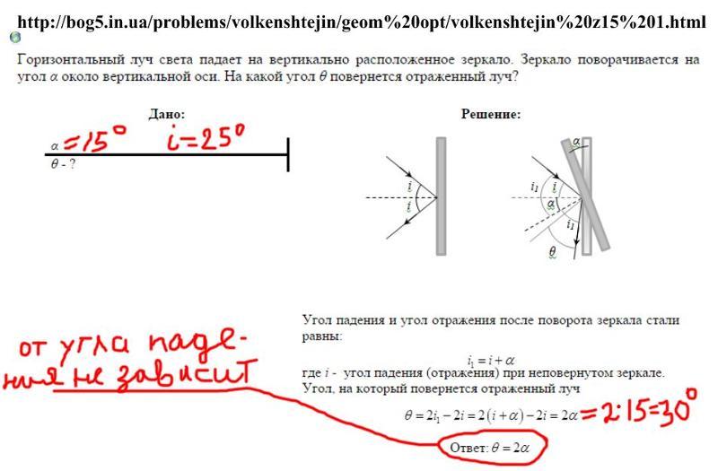 Решение задач на плоское зеркало сопромат расчет балки примеры решения задач