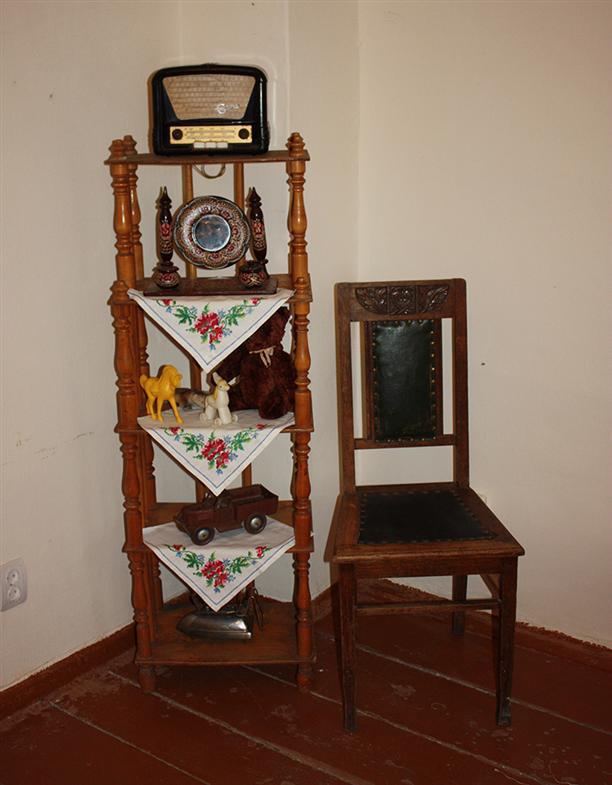 Предметы мебели ссср фото