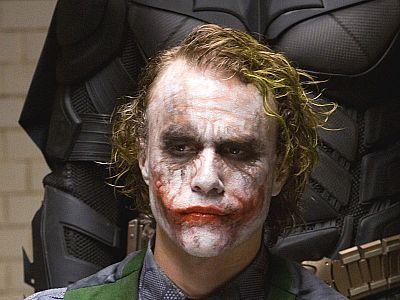 фото джокера из бэтмена из