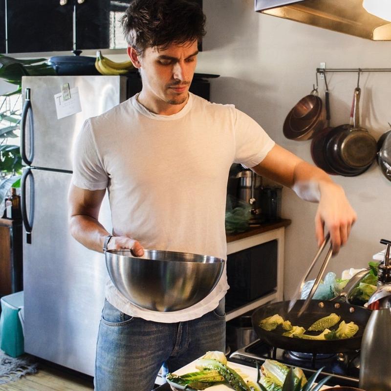 собрали для смешные фото мужчин на кухне так есть