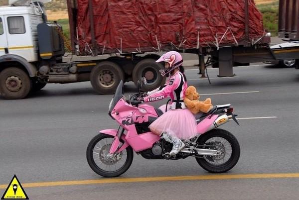 Как ездить на мотоцикле фото 19-470