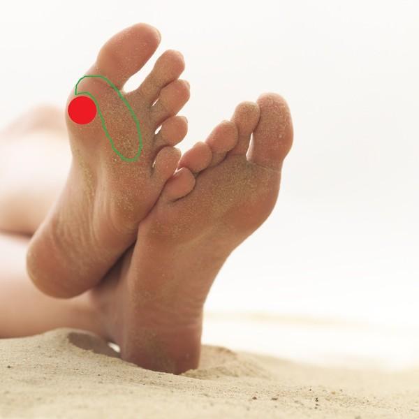 сосут пальцы на ножках фото скачать