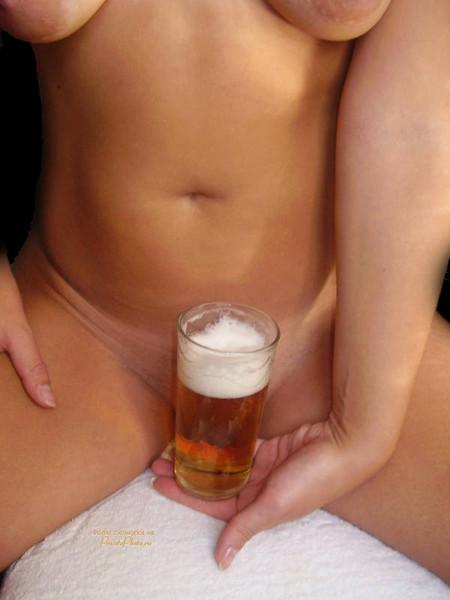 попили пива порно