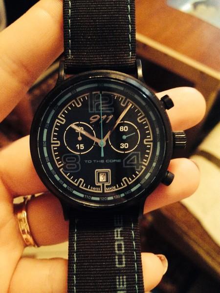 Оригинальные часы Porsche Design - luxwatchua
