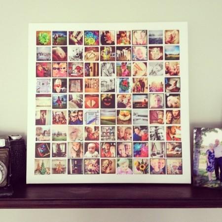 Картины из фотографий и фотокартины на заказ  Фото на