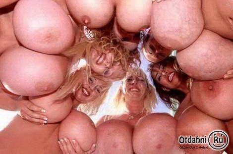 Голая самая большая грудь фото 64671 фотография