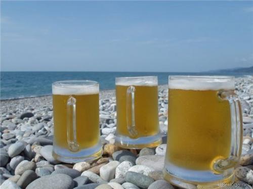 Самое часто рекламируемое пиво