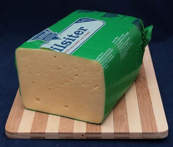 Любите ли вы Сыр? Если да - то какие именно сорта.