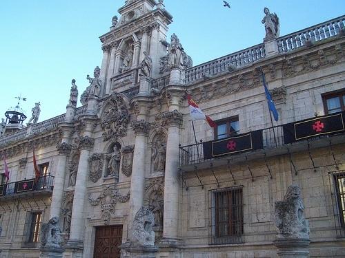 Столица испании до 1606 сколько стоит 50 рублей 1992 года цена