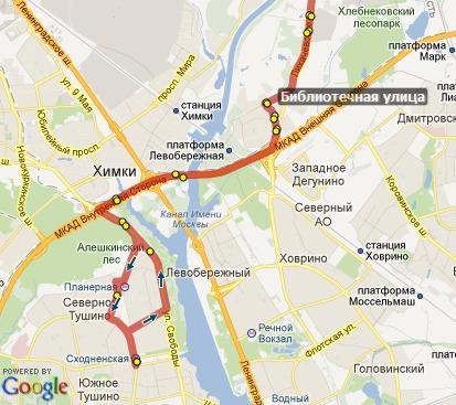как докхать на метро до мгик московских художников