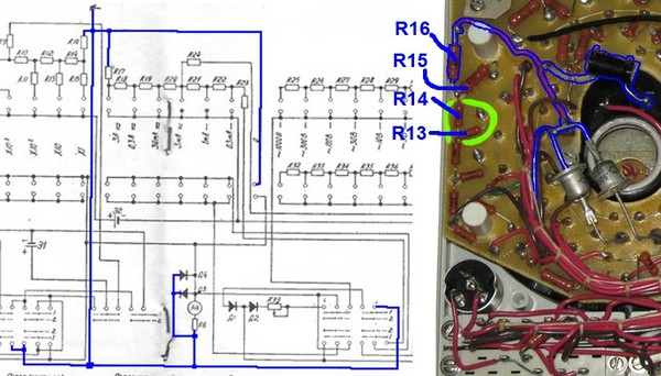 Инструкция Тестер Тл-4 - фото 5