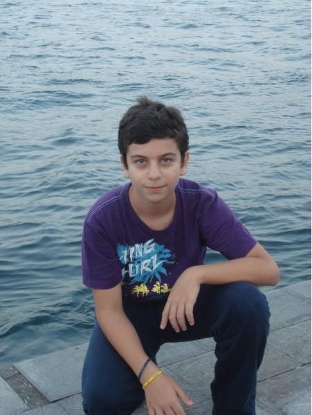 фото 13 летнего пацана фото