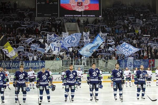 Хоккейный клуб Амур  hcamurru
