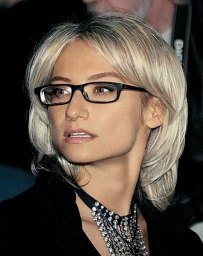 Ответы@Mail.Ru: Модно ли сейчас носить очки для зрения?