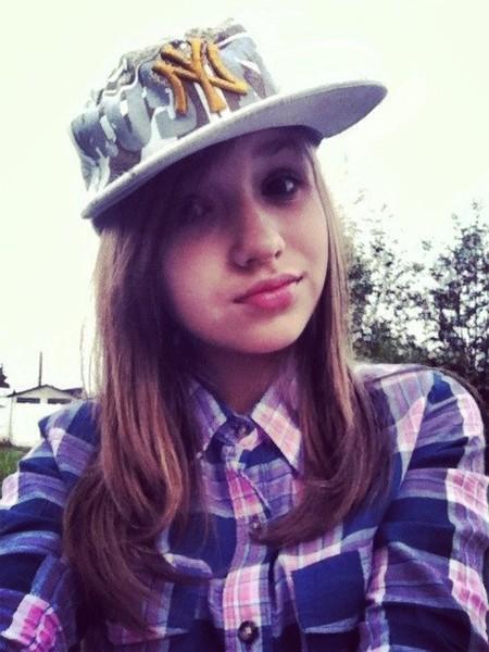 Мне 14 лет, хочу покраситься.