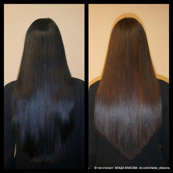 Маски для волос когда волосы выпадают и сухие