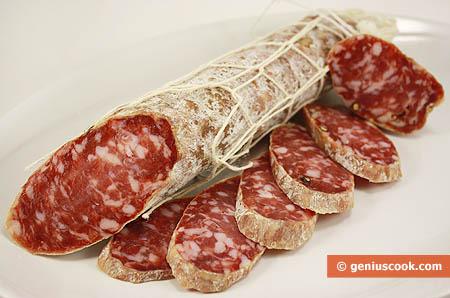 сказать, ферментация мяса в домашних Смоленском районе