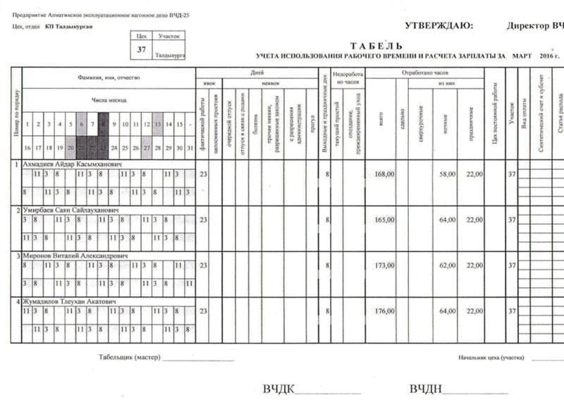 В программе 1с зуп 8 расчет осуществляется на закладке
