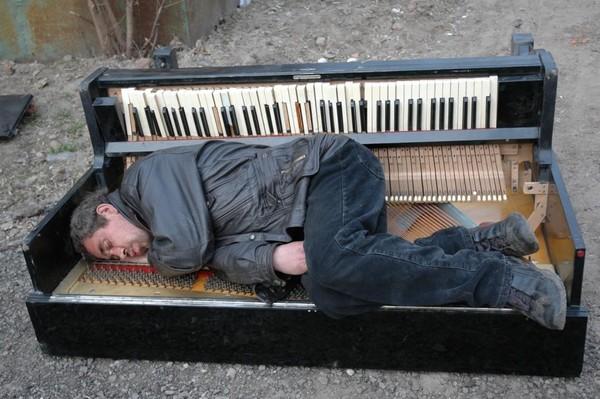 Фортепиано прикольные картинки