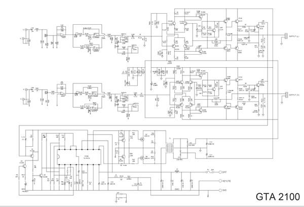 Blaupunkt gta 2100 схема подключения фото