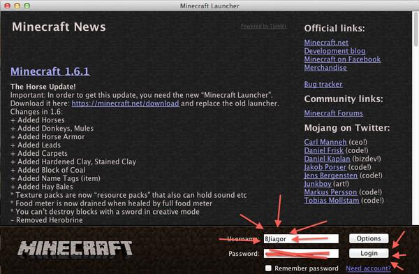 Обсуждение:Сервер — Minecraft Wiki