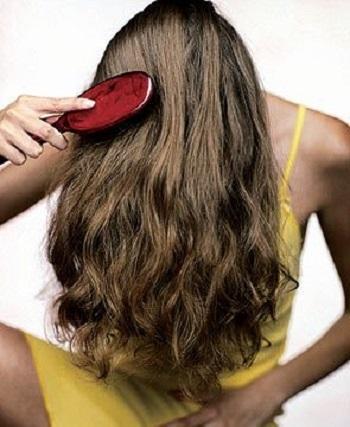 Быстро пачкаются волосы Что делать  форум Womanru