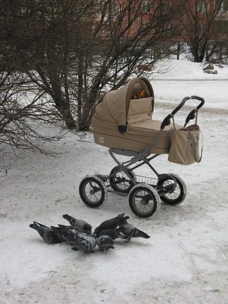 Какой фирмы коляску лучше купить для новорожденного