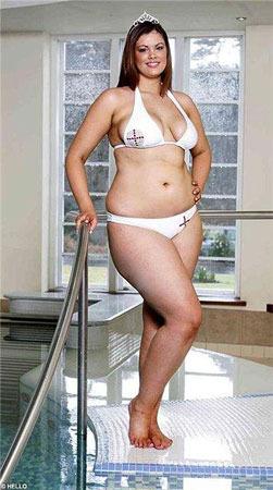 Фото жирные красавицы фото 424-491