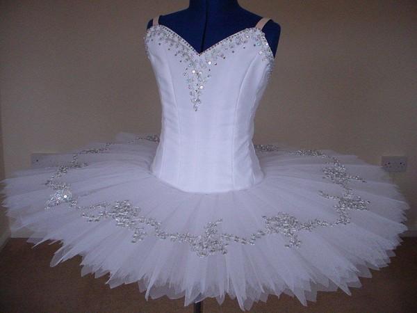 балетная пачка своими руками для девочек