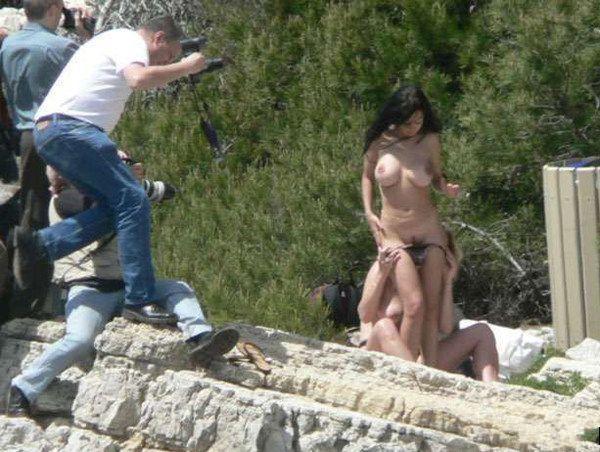 предался подсмотренное видео голых в общественных местах этого службы