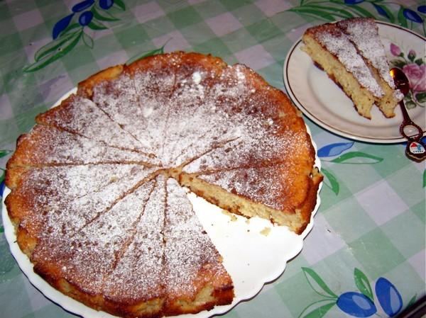 Сладкие пироги с прокисшей ряженкой