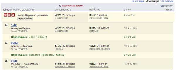 Сколько времени ехать от перми до москвы