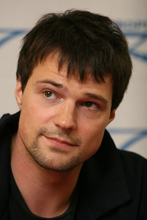 Данила Козловский Danila Kozlovsky Актер фото