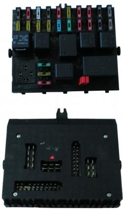 Фото №16 - где находится реле зарядки на ВАЗ 2110