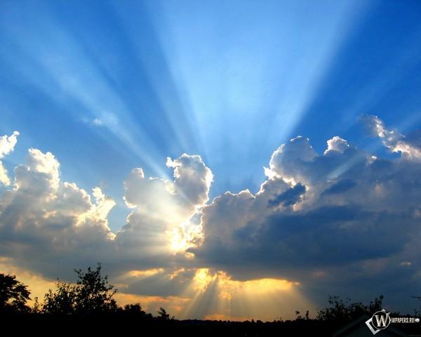 удивительная красота неба фото