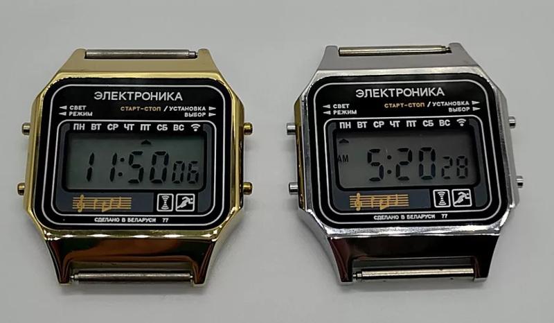 советские электронные часы наручные мужские фото тут вспомнил слова