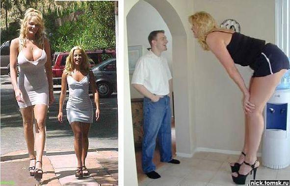 Фото ног блондинок фото 393-143