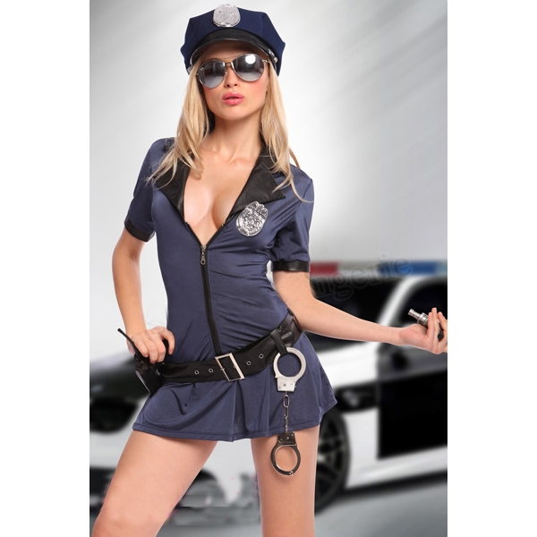 фото оорно девушек в форме и спец одежде