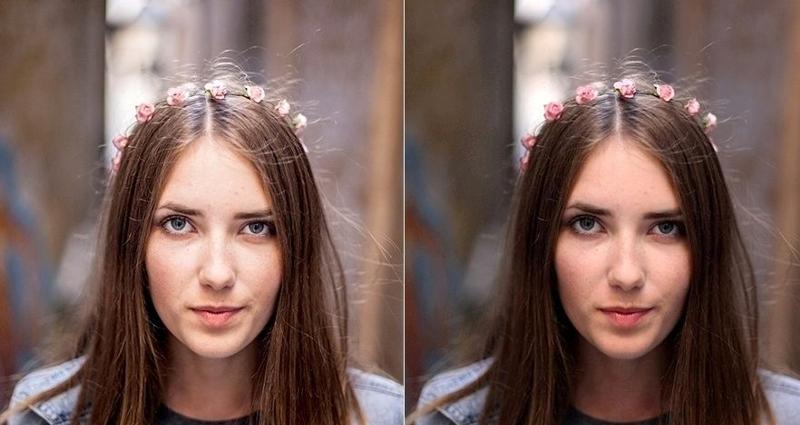 приложение для обработки фото с кривыми называют его