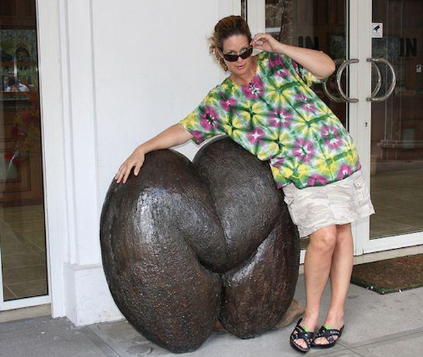 Фото самая большая жопа в мире фото 82232 фотография