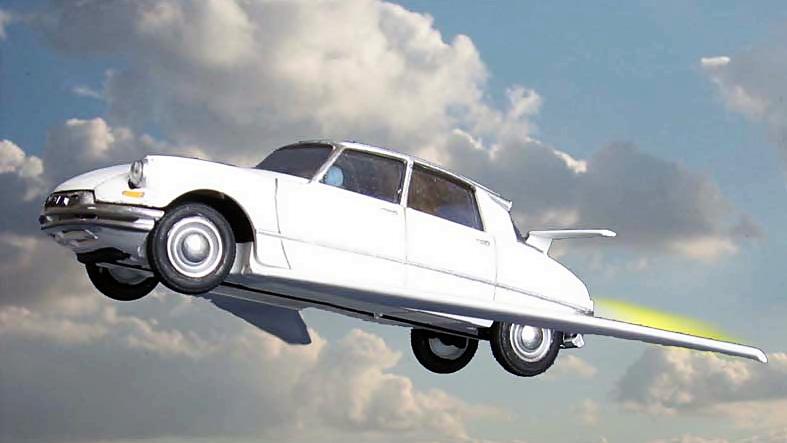 фото машины с крыльями поздравления днем